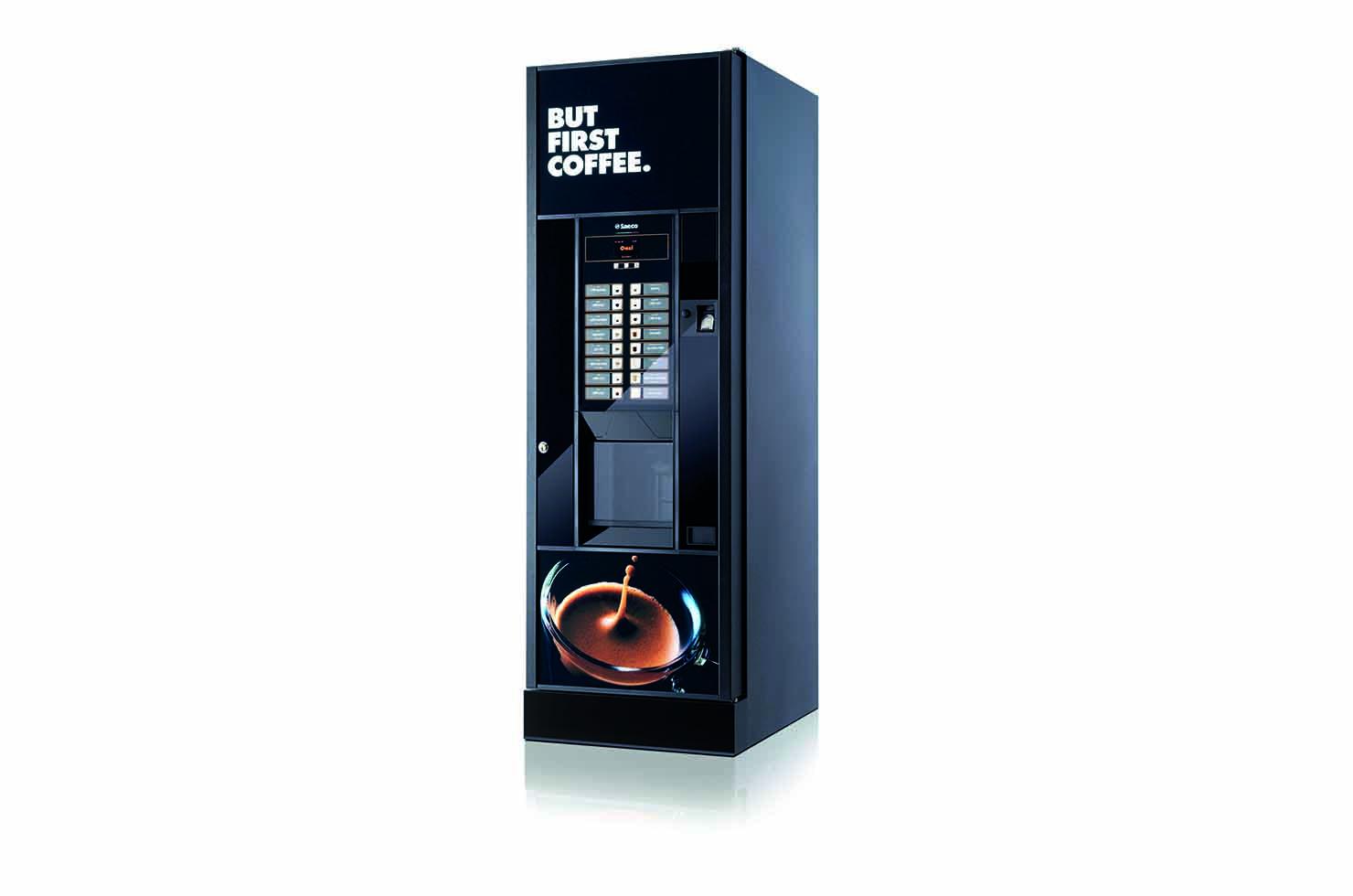 machine a cafe saeco oasi 600